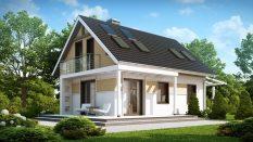 Çelik Villa 115 M2