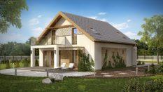Çelik Villa 153 M2