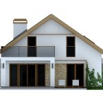 Çelik Villa 153 M