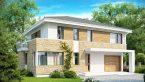 Çelik Villa 192 M2