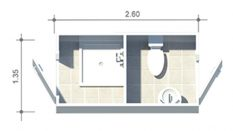 Kabin 1-35X2-60